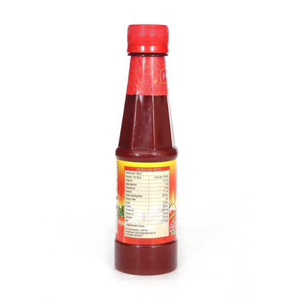 Fruitomans Rich Tomato Sauce 200 gm