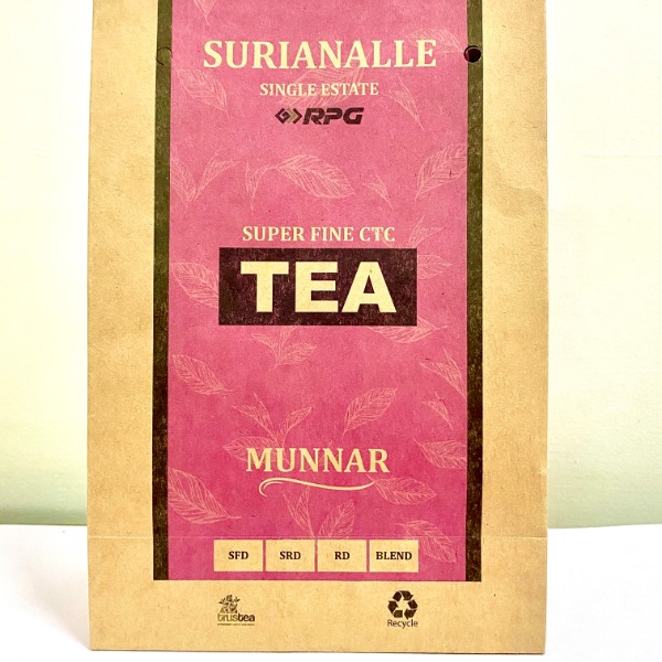 Harrisons  Surianalle SFD Tea , 500 gm