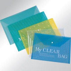 My Clear Bag /document file