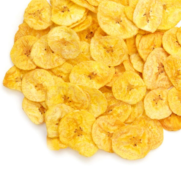 Banana Chips , 250 gm