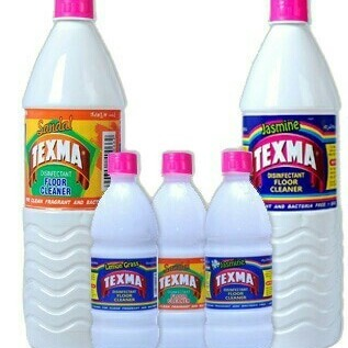 Texma  Disinfectant Floor Cleaner 1 L