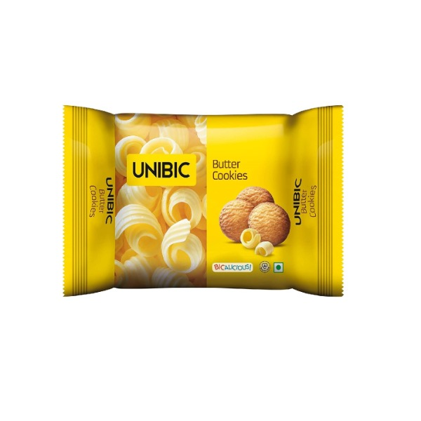 Unibic Butter Cookies , 150g