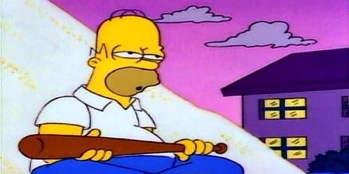 The 15 Best Homer Simpson Quotes Screenrant