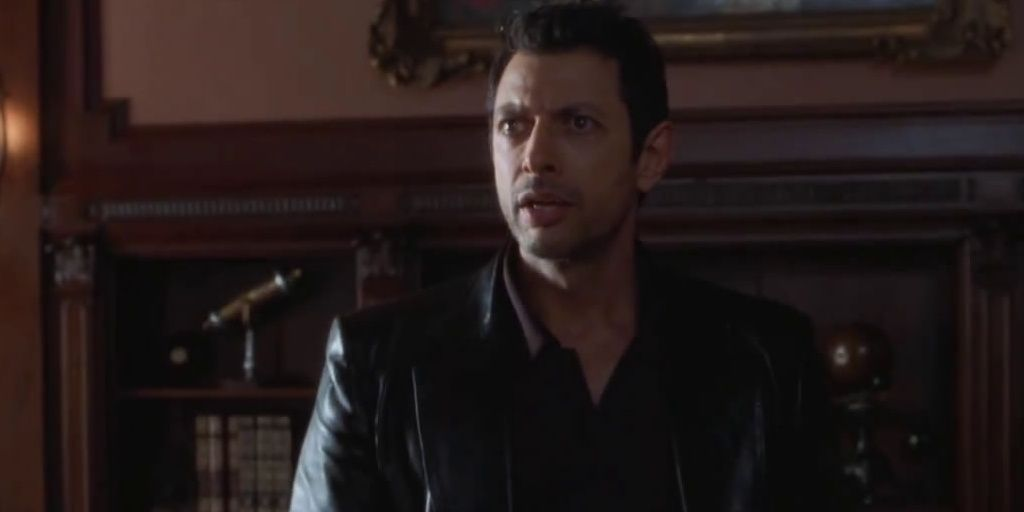 Ian Malcolm Quotes 1