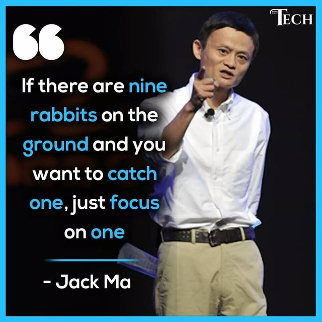 Quotes Jack Ma 2