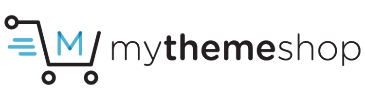 MyThemeShop logo transparent