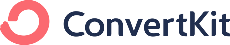 ConvertKit logo transparent large