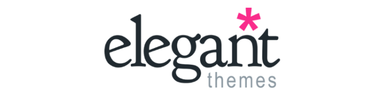 elegant themes logo transparent