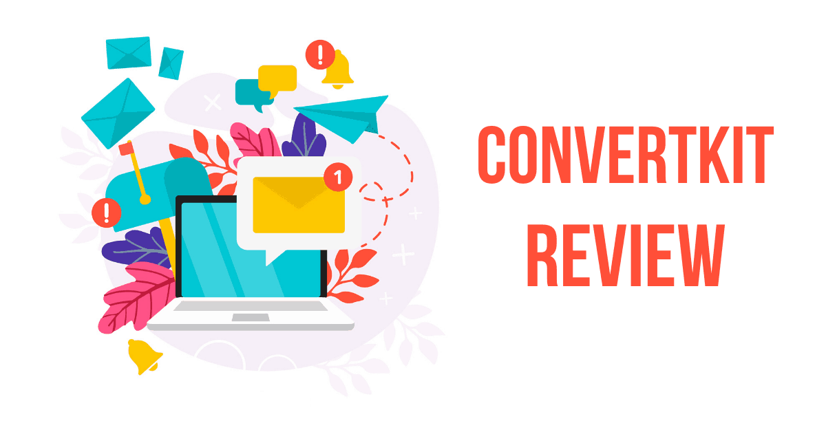 Online Promotional Code Convertkit Email Marketing May