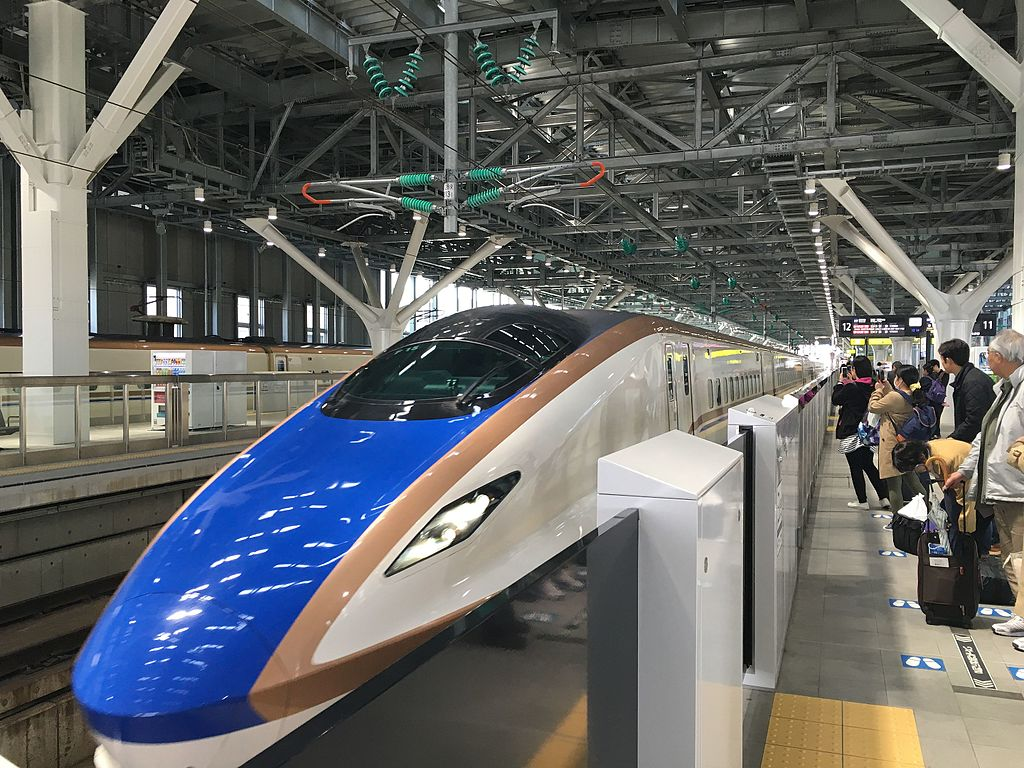 How To Get To Karuizawa from Tokyo?