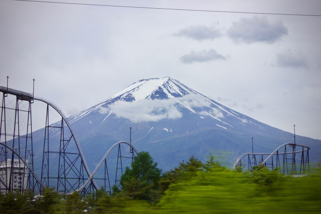 Where To See Mount Fuji in Japan Best Viewpoints