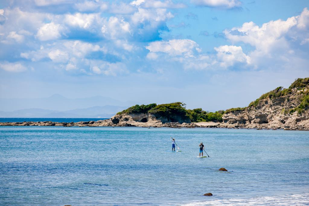 Weekend Trips From Tokyo - The Canvas Hayama Park 1