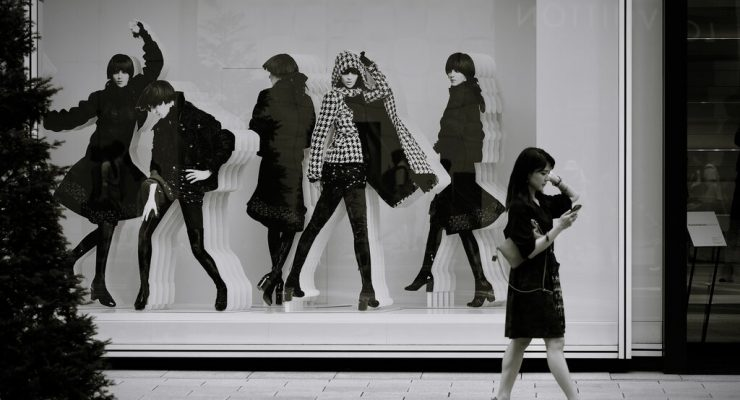Japanese Fashion Trends 2