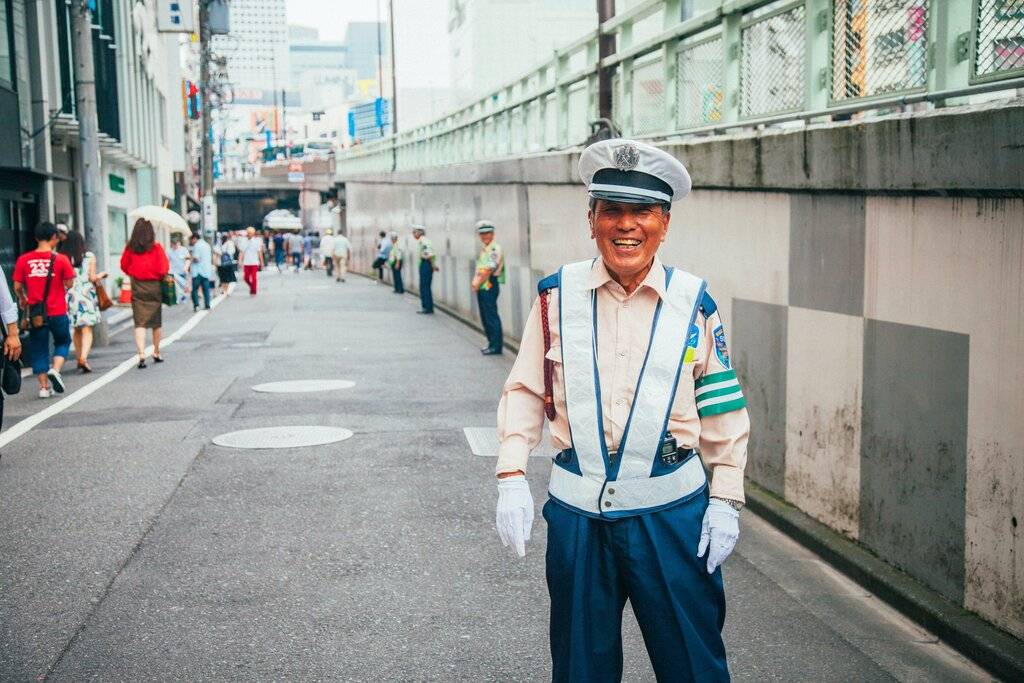 Lifestyle in Japan - Japanese Working Culture