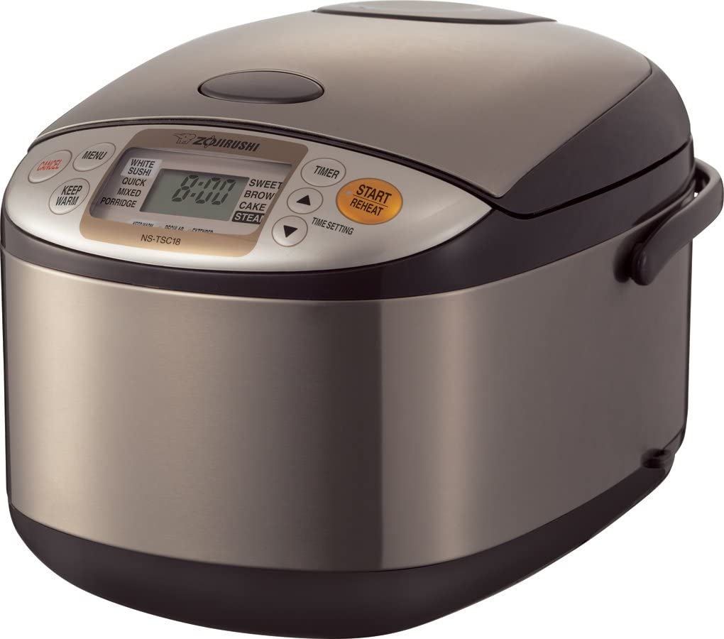 Japanese Cookware Kitchenware - Rice Cooker