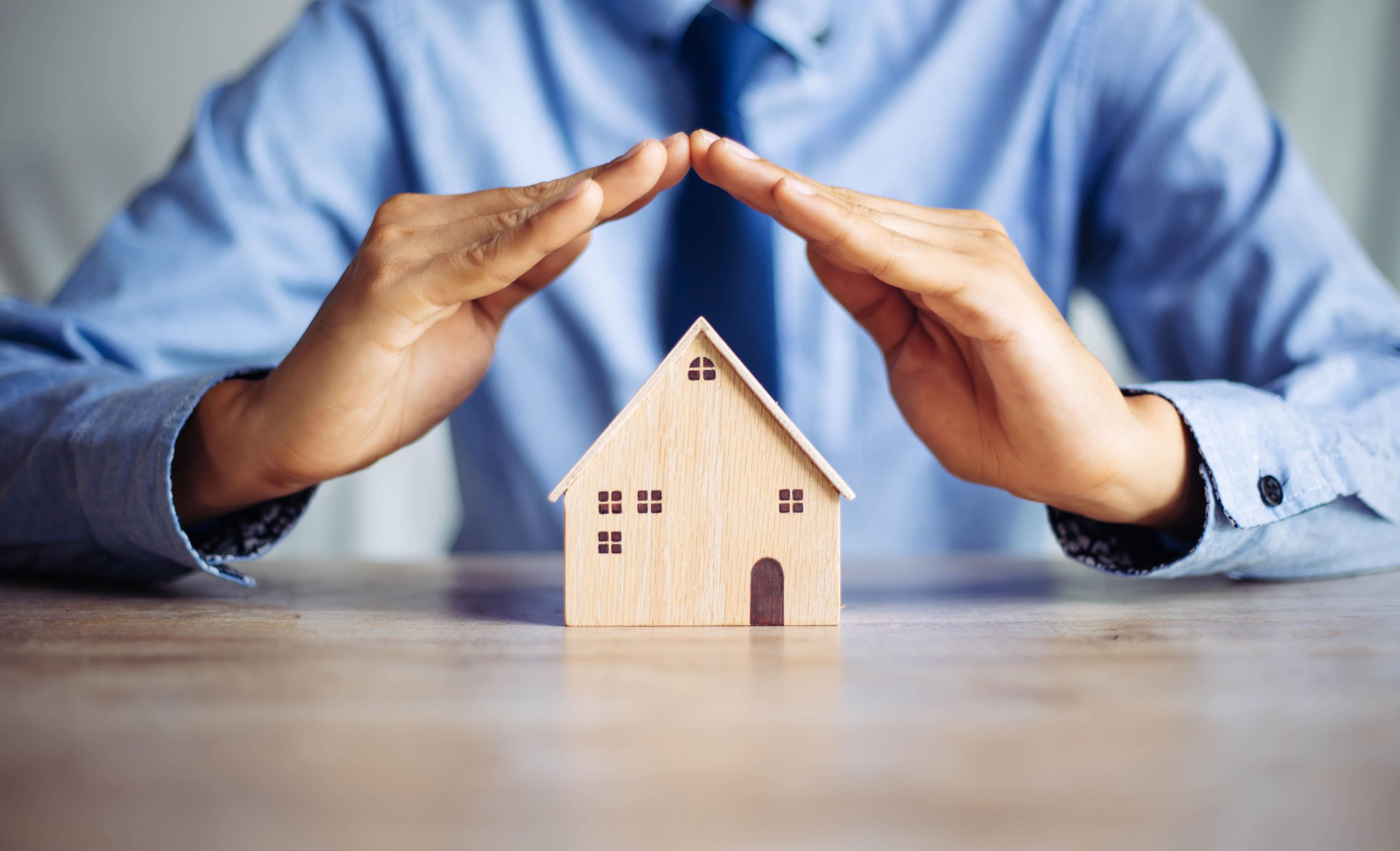 What is Mortgage Default Insurance, and how can it help you buy a house?