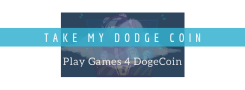 TakeMyDodgeCoins | Earn money for playing games!