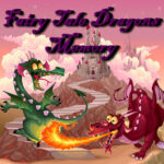 Fairy Tale Dragons Memory