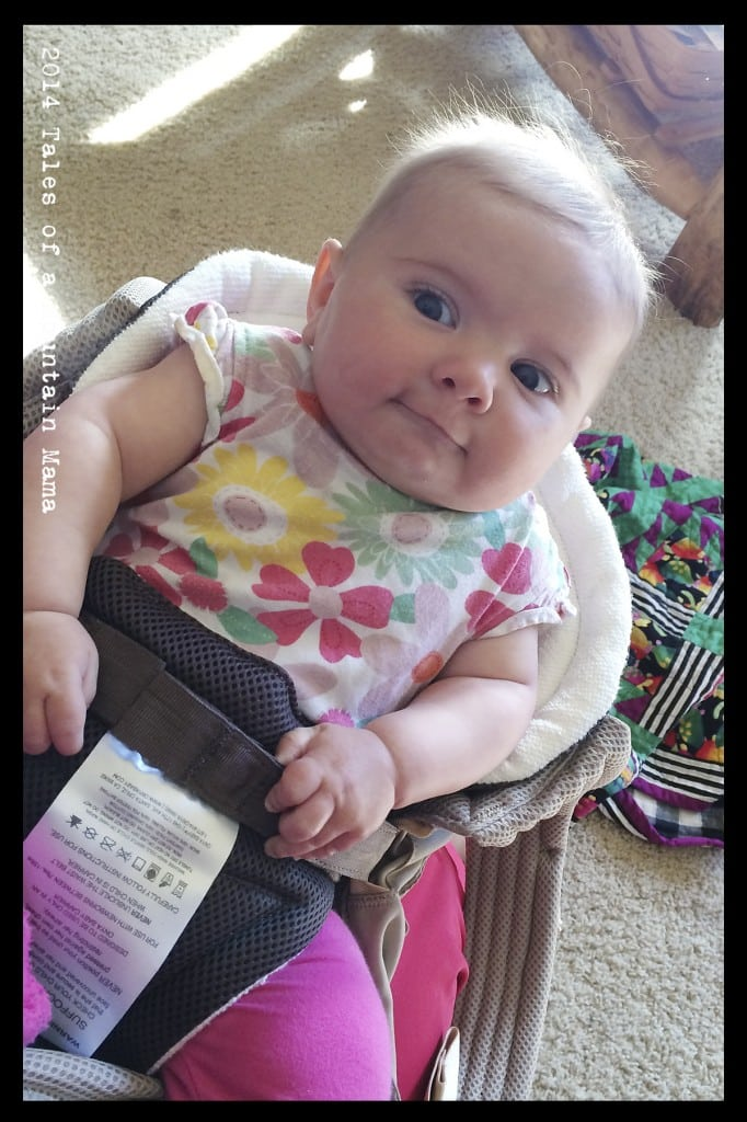 Onya NexStep Baby Carrier Review