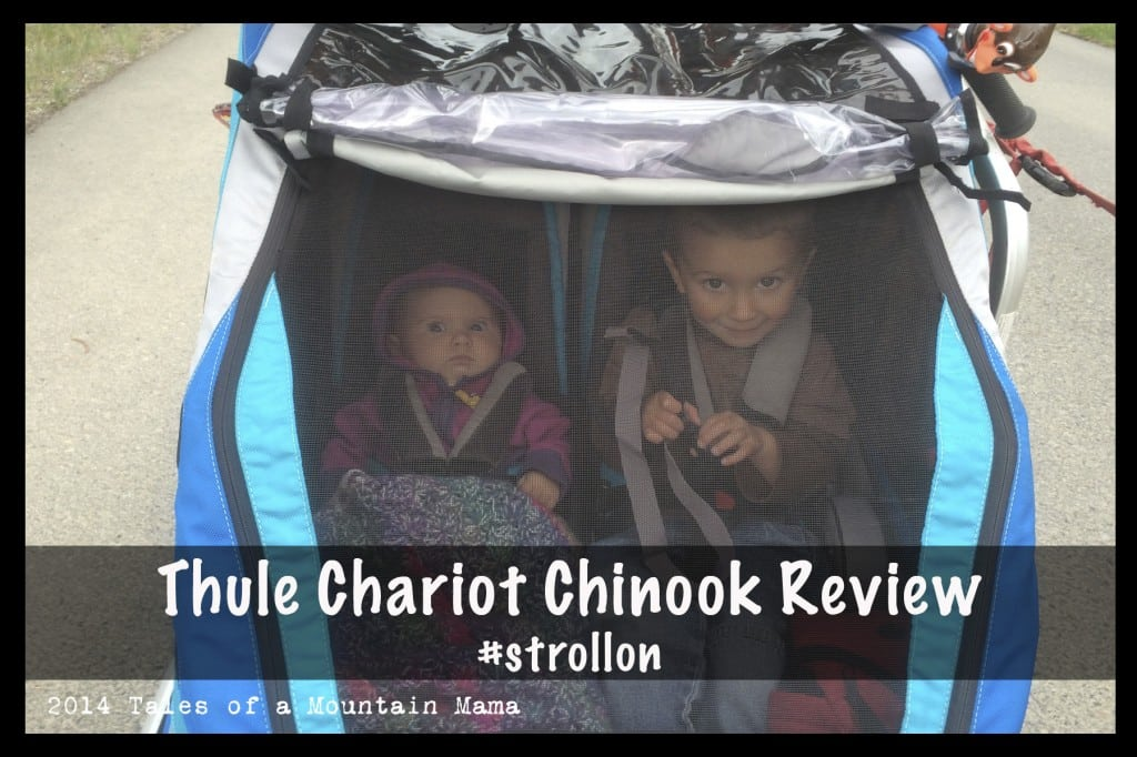 Chariot Chinook Review