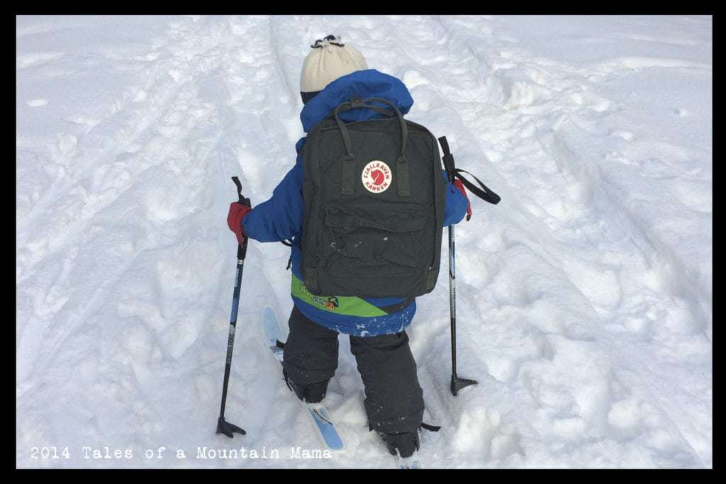 Fjallraven Kanken Pack Review + Giveaway