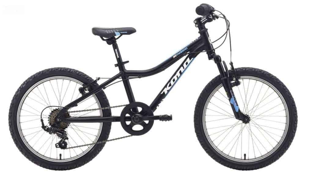 "Kona Makena 20"" Kids' Bike"