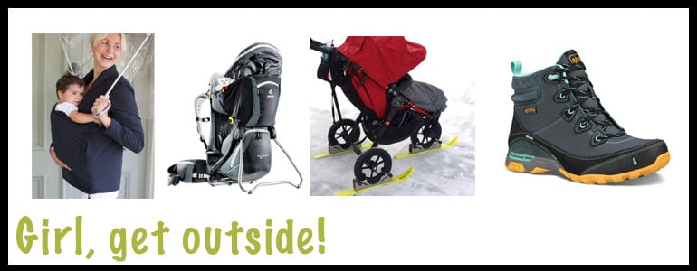 Gift Guide for Outdoor Families 2015