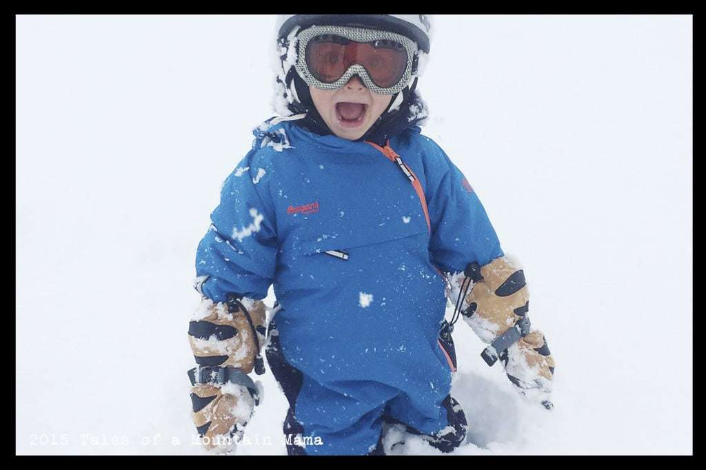 Gear Up Kids for Winter: What I Tell My Family & Friends