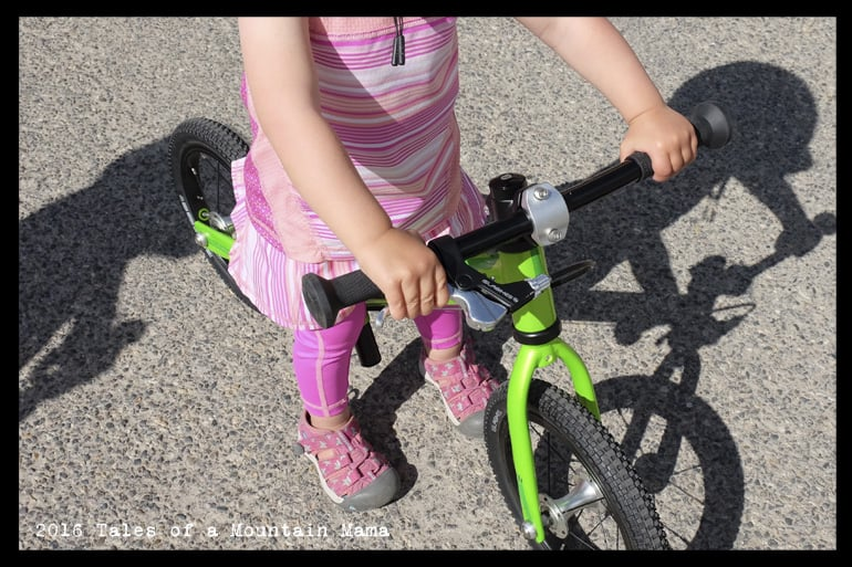 Islabikes Rothan Review