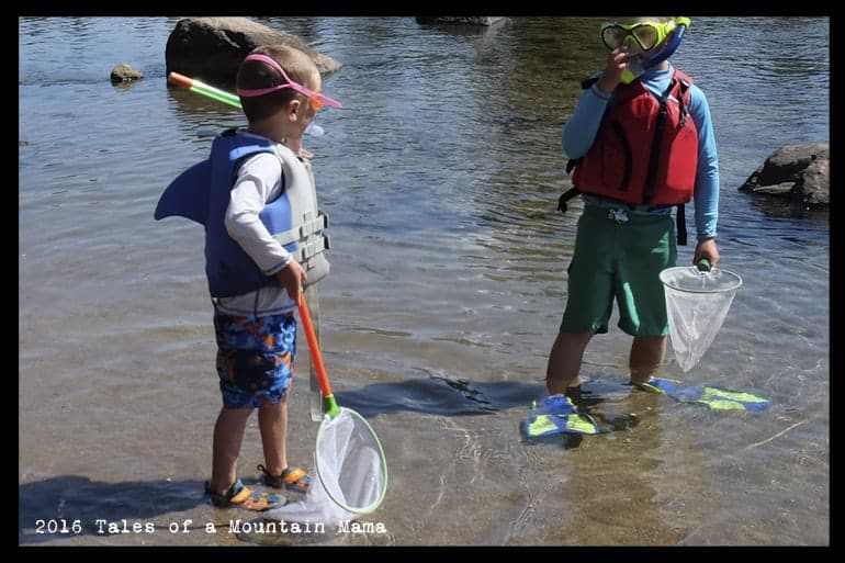 Water Shoes for the Family (Our Favorites from Summer 2016) + Giveaway