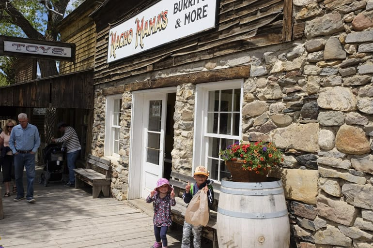 Great Places to Eat from Glacier to Yellowstone