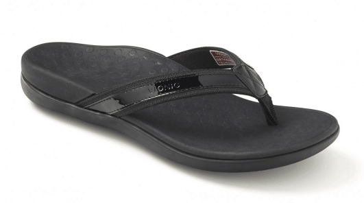 Plantar Fasciitis Relief with Vionic Shoes