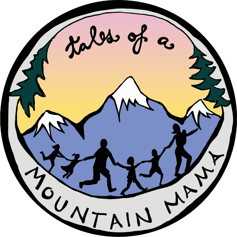 Bouncing Back To Adventure After Baby Tales Of A Mountain Mama