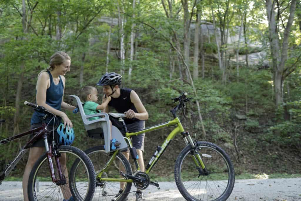 5 Tips to Building an Outdoor Family Lifestyle as Working Parents