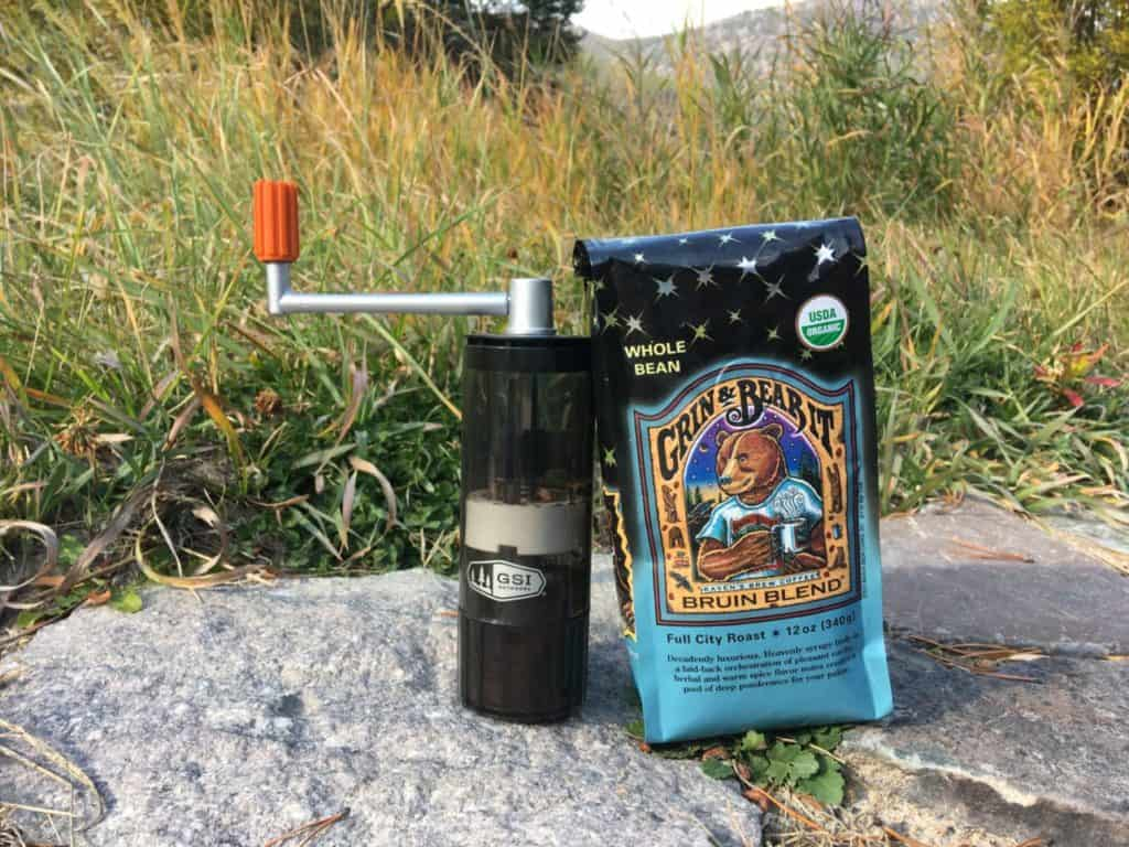 Best Camping Coffee