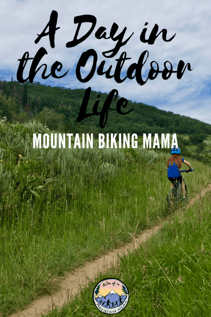 A Day in the Outdoor Life