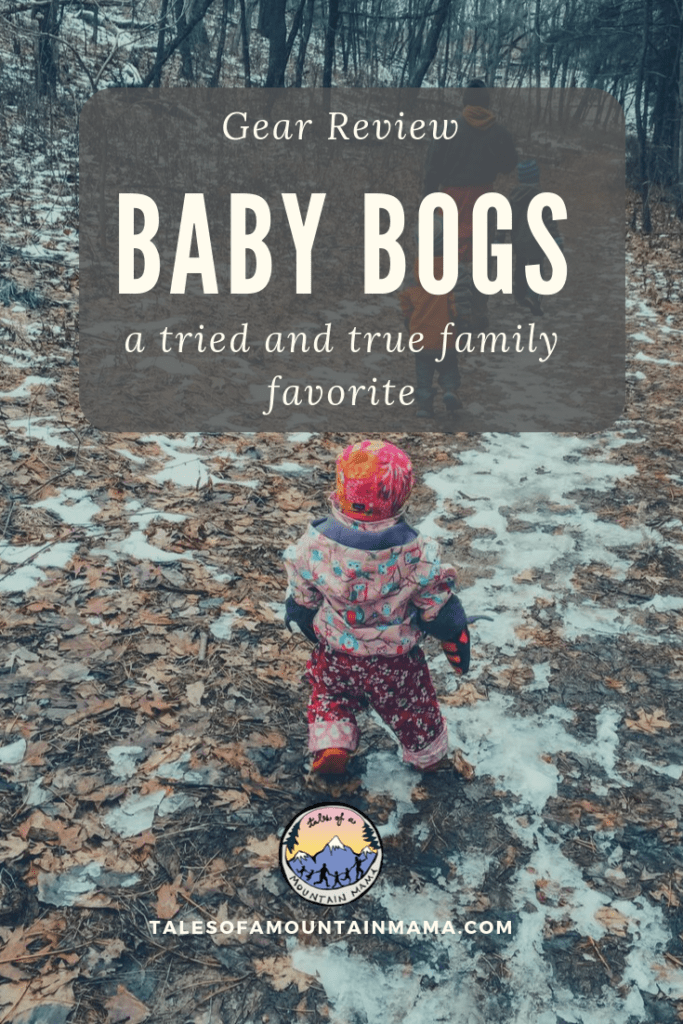 Baby Bogs Review