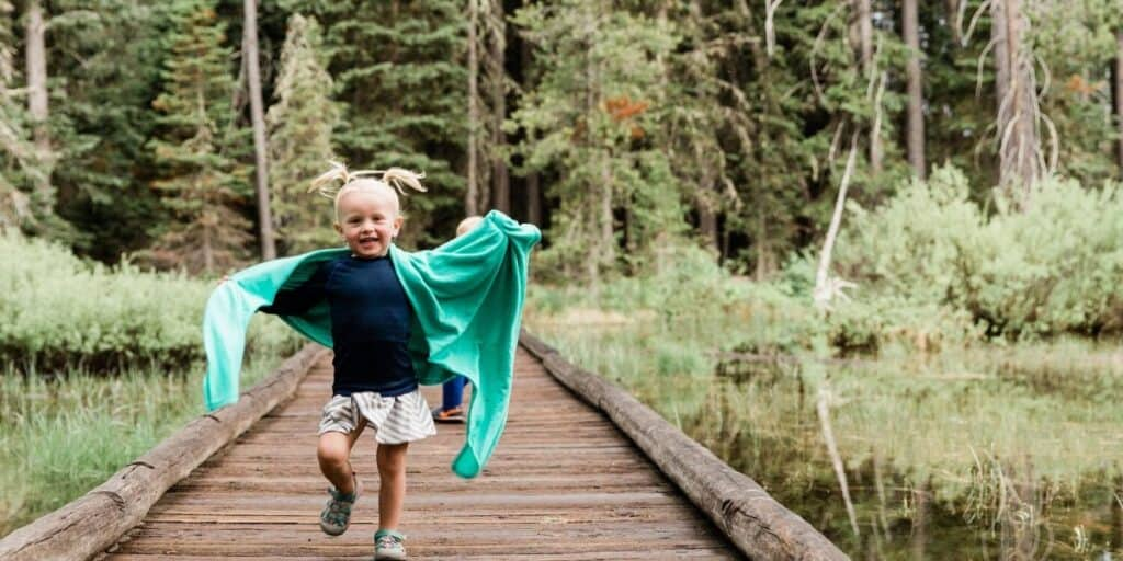 Gift Guide for Outdoor Families 2019