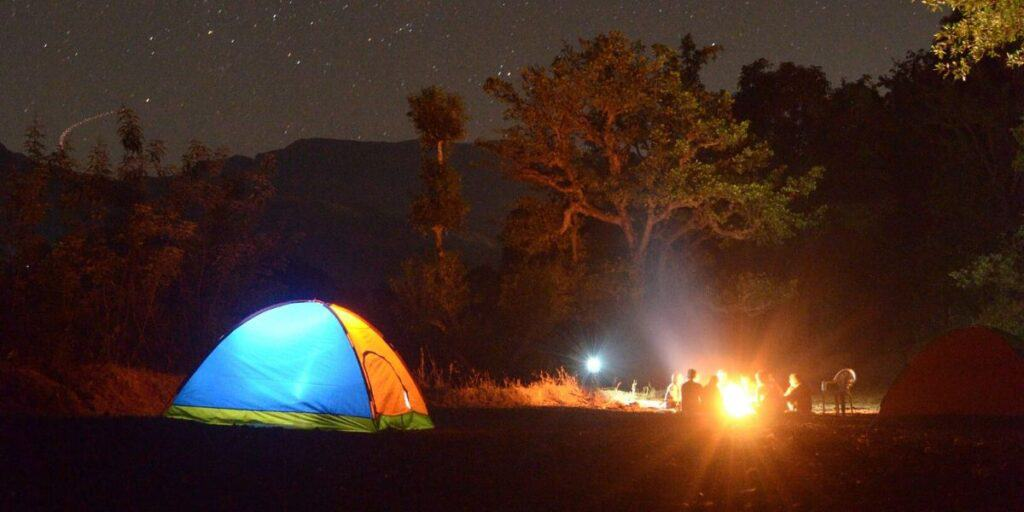 Family Camping Gift Guide