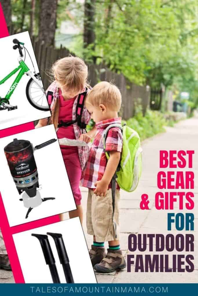 2019 Outdoor Family Gear Guide