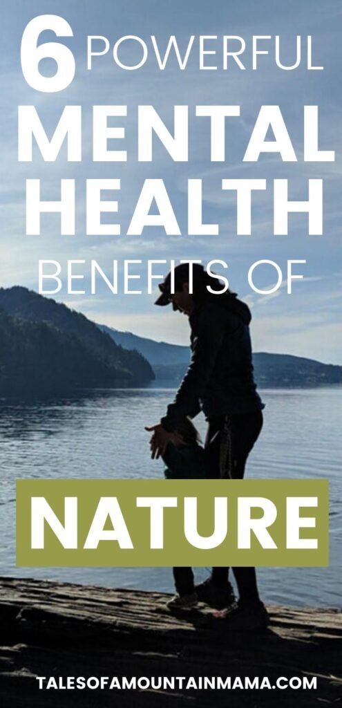 why nature is good for you