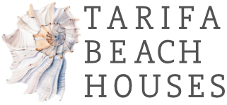Tarifa Beach Houses Logo