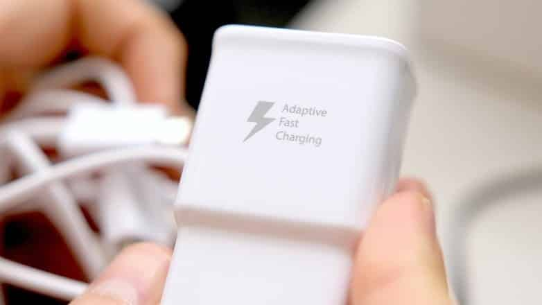 androidpit samsung fast charger note 5 w782