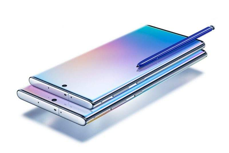 Galaxy Note 10 and 10 Plus are official price release date and all the new features