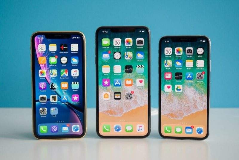 The iPhone 11s release date may have been accidentally revealed