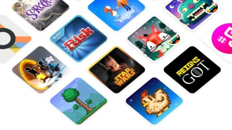 Google Play Pass apps games