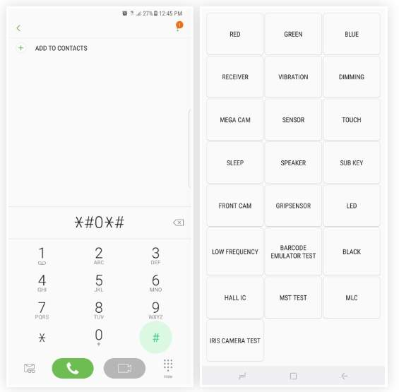 2020 01 06 00 22 14 How to Test Your Samsung Phone by Using Secret Code 0 « Android Gadget Ha