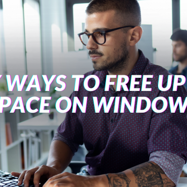 3 Easy Ways to Free Up Disk Space on Windows
