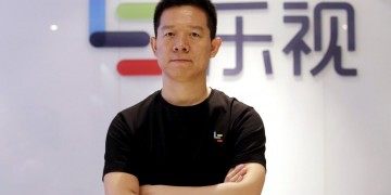 leeco und faraday futures ceo jia yueting