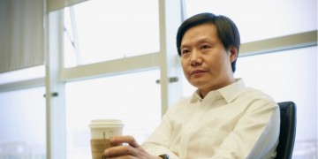 China Chef CEO Xiaomi Technik Aktie